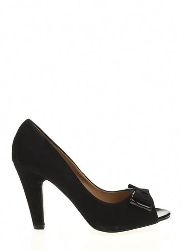 Ves Ayakkabı Ayakkabı Siyah